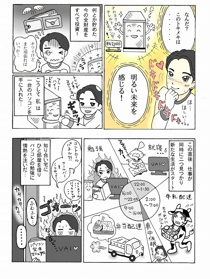 取次プロフィール5